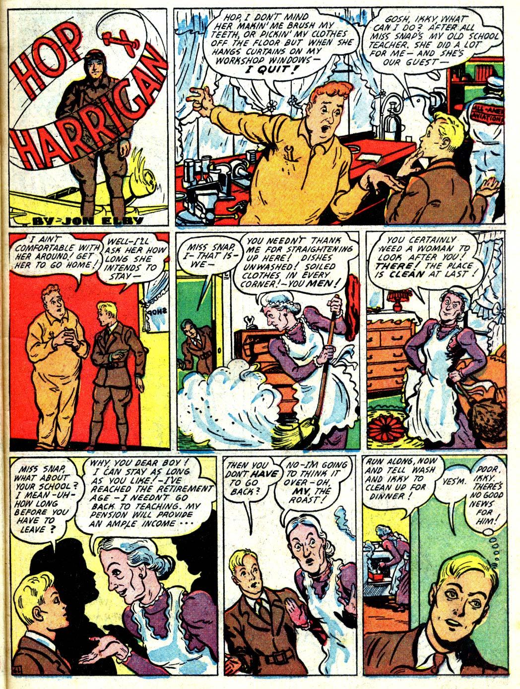 Read online All-American Comics (1939) comic -  Issue #15 - 15