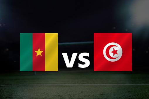 مباشر مشاهدة مباراة تونس و الكاميرون 12-10-2019 بث مباشر يوتيوب بدون تقطيع