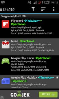 Optimasi Memori Ram pada HP Android