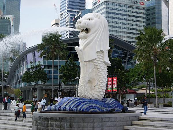 Ini Dia, Tempat yang Wajib Dikunjungi saat Liburan ke Singapura
