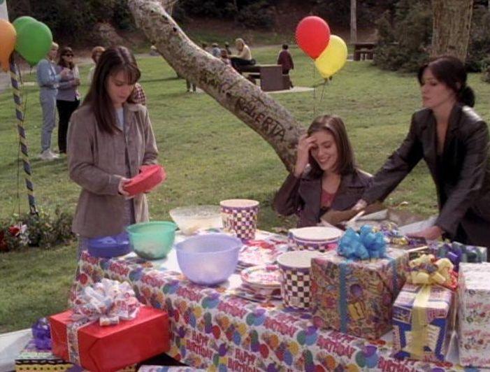 Charmed: Season 1 - Episode 19