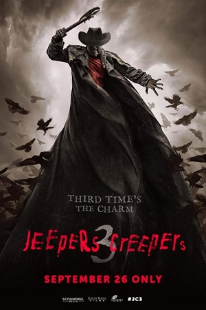 Jeepers Creepers 3 2017 300MB 480p Brrip Movie Download