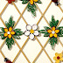 Paper Quilling Wall Decor- DIY Paper Hanging Craft