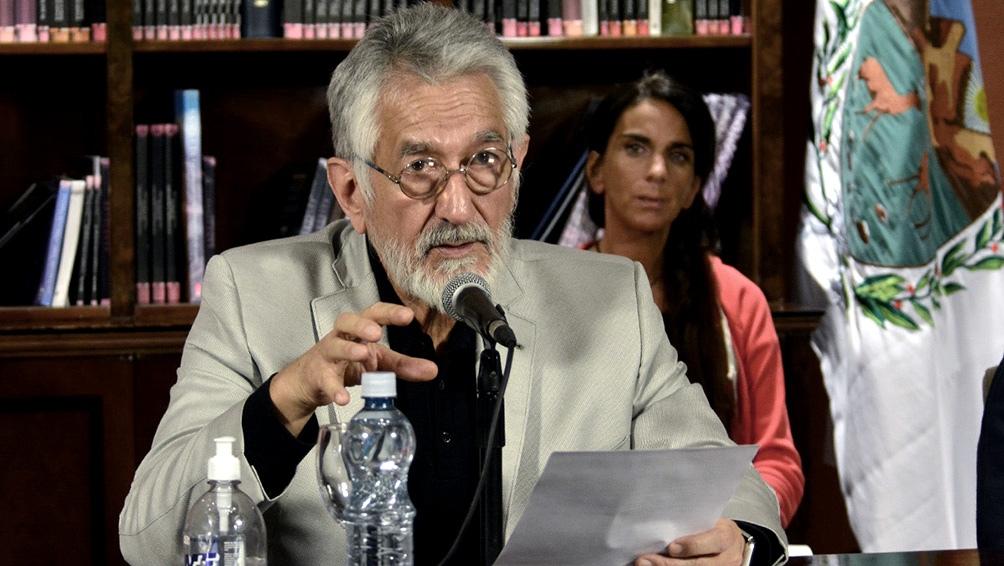 Rodríguez Saá sobre la extensión del aislamiento: Vamos en la dirección correcta