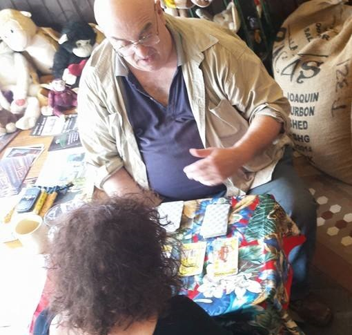 Fascination About free love tarot reading