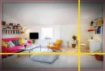 Tips Memaksimalkan Ruangan Menjadi Tempat Penyimpanan Barang