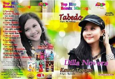 Dilla Novera – Kawin Tapaso