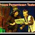 Proses Pementasan Teater, Membaca Teks, Menghafal, Merancang Blocking