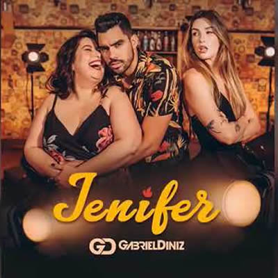 Gabriel Diniz - Jenifer
