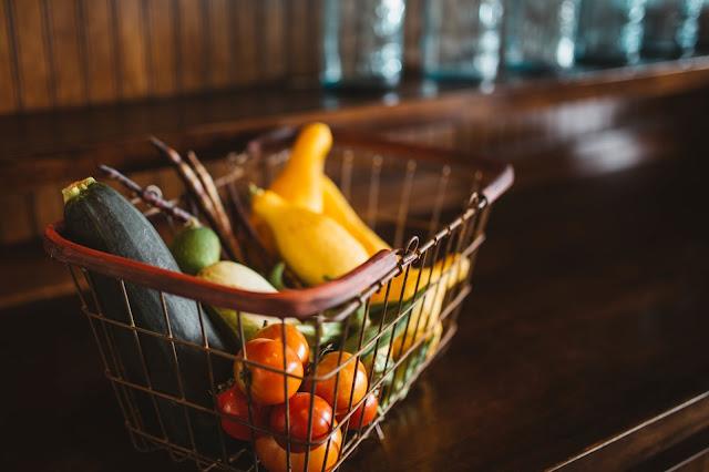 11 Consejos para una Alimentación Saludable