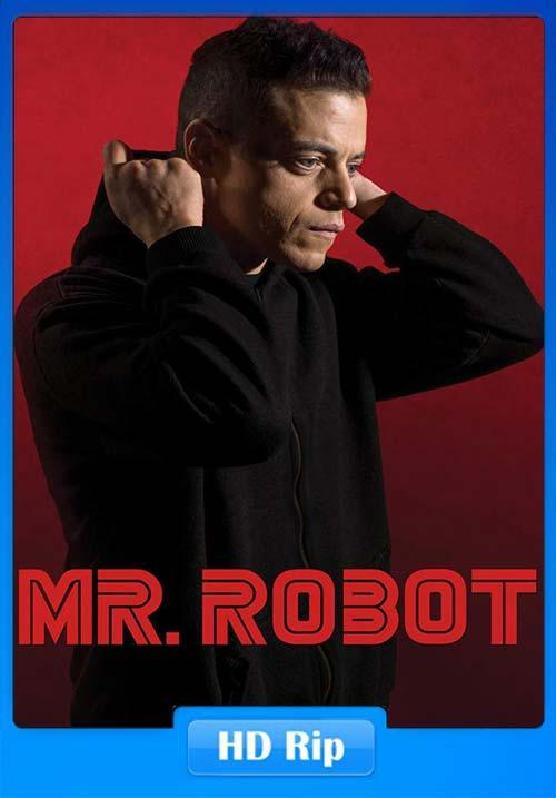Mr Robot S04E01 401 Unauthorized 720p AMZN WEB-DL x264