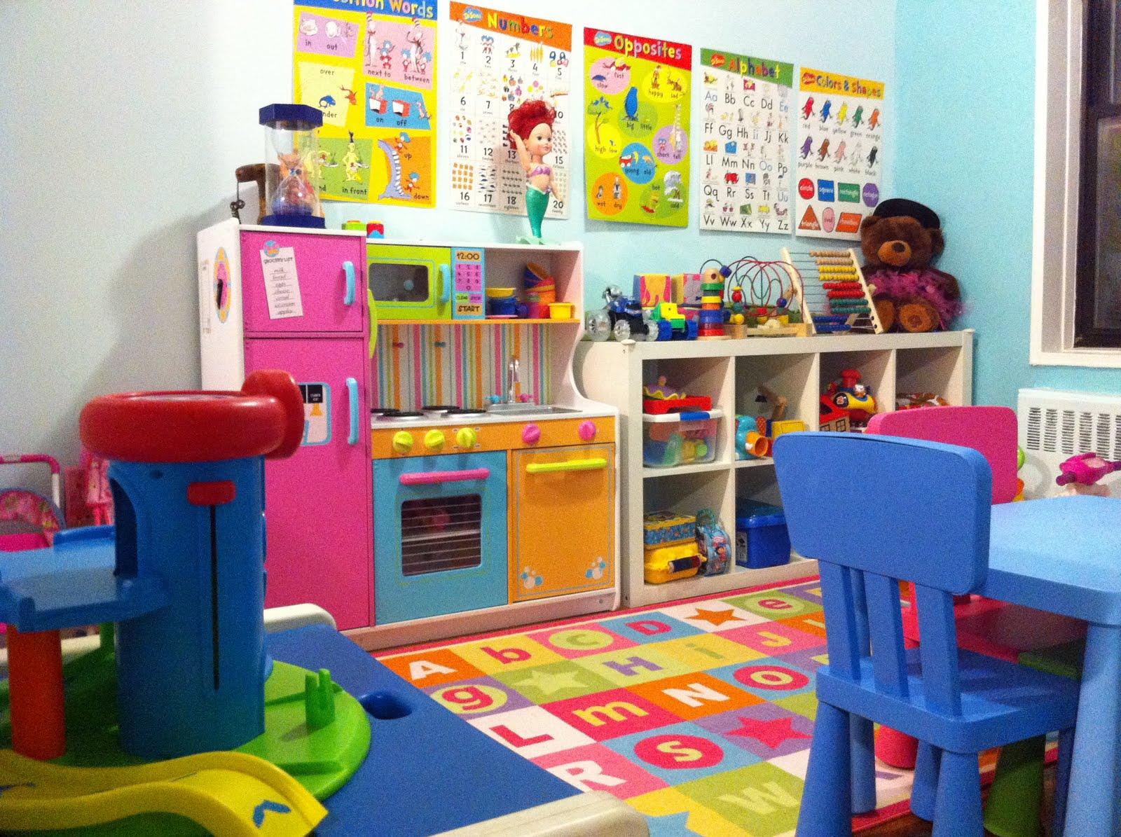 Nicole S Home Daycare