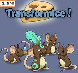 Transformice Mania!