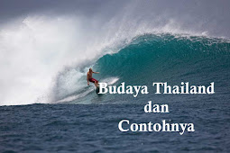 10+ Budaya Thailand dan Contoh Lengkapnya
