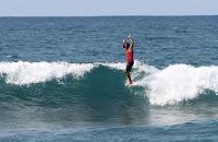 34 Kai Sallas Kumul PNG World Longboard Championships foto WSL Tim Hain