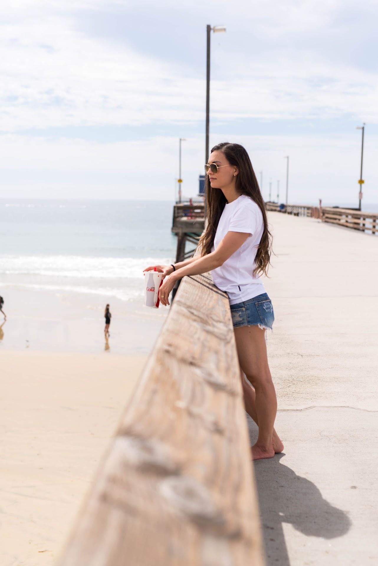 newport beach, asian, half korean blogger, style, norcal, northern california