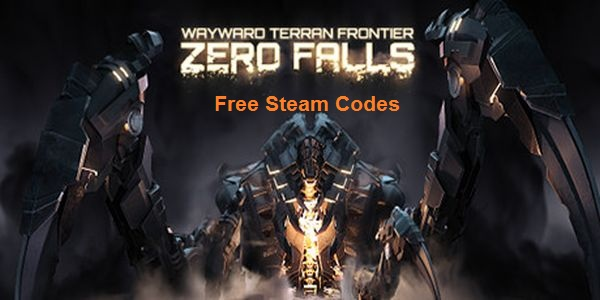 Wayward Terran Frontier: Zero Falls Key Generator Free CD Key Download