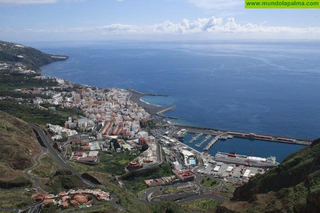 Los empresarios del Casco Histórico apoyan que el TMT se instale en La Palma