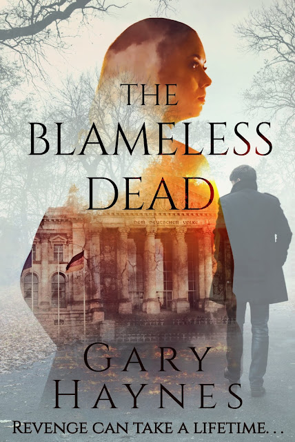 the-blameless-dead, michael-jenkins, book, cover-reveal