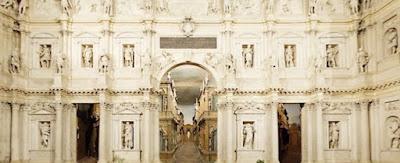 AAA cercasi urgentemente custode: l'appello è quello lanciato dal Teatro Olimpico di Vicenza che da quattro mesi sta disperatamente cercando un nuovo guardiano casante che possa sorvegliare la magnifica opera del Palladio, il più antico teatro coperto italiano ispirato alle linee classiche.