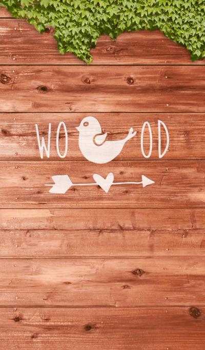 WOODY Birds