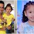 El conmovedor vídeo de la hija del Gran Martín Elías