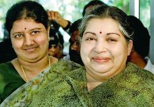 Jayalalithaa's death sparks rumours of Sasikala's 'villainy'