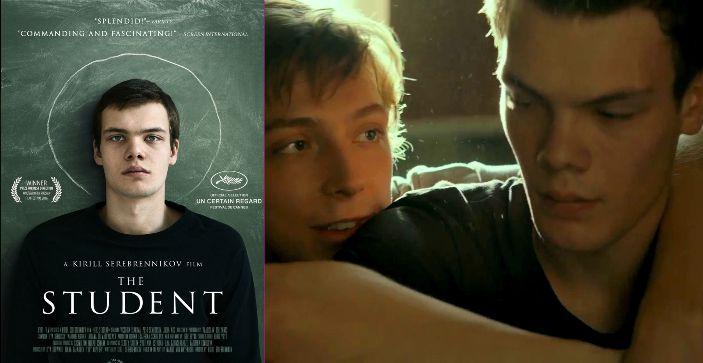 El estudiante, película