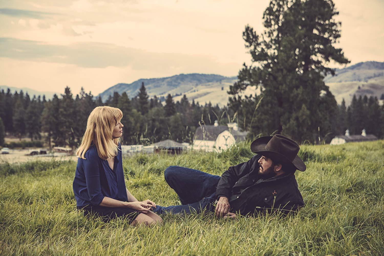 Yellowstone - Season 2