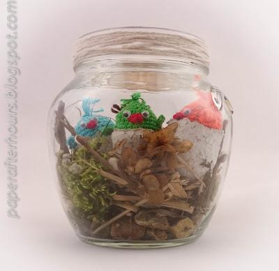 Słoiki świąteczne :-)