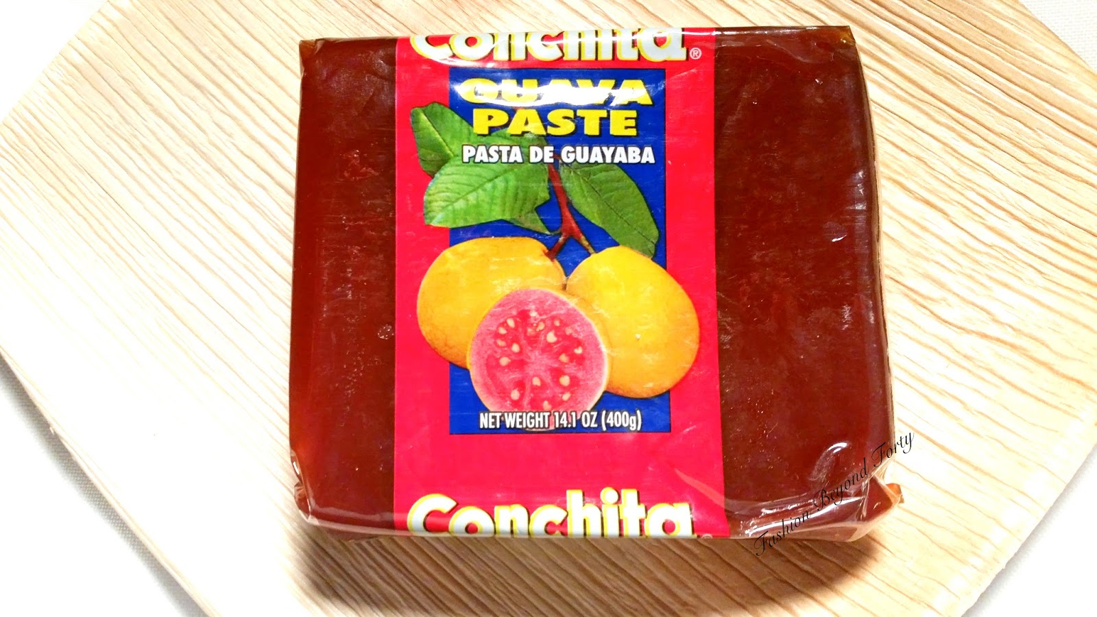 Conchita Guava Paste in Abuela Mami Cuban Subscription Box