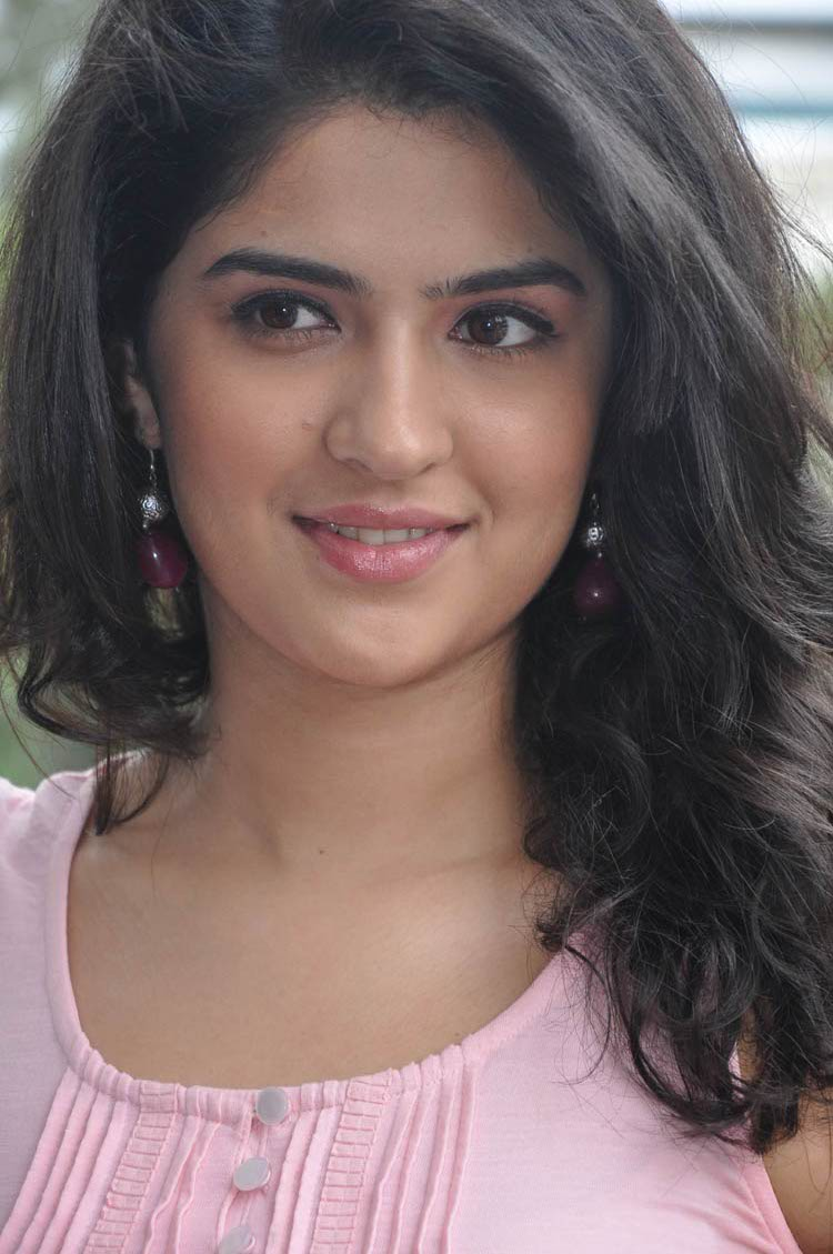 Deeksha Seth Close Up Stills