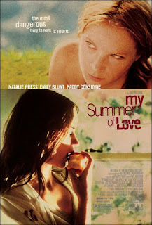 My Summer of Love(My Summer of Love)