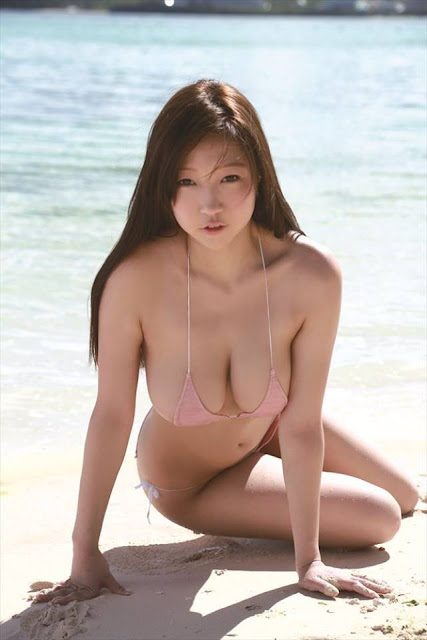 Hot girls Asai Ami sexy porn model 6
