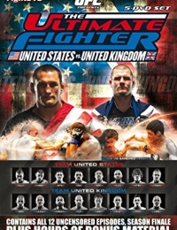 The Ultimate Fighter 9 | Bmovies