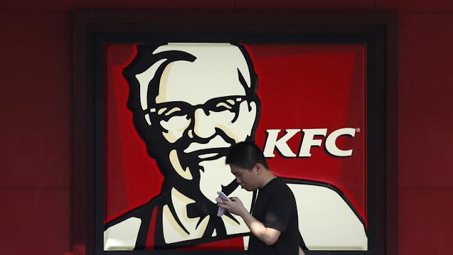 """'La mía es más grande': KFC trolea a Trump y lanza su propia """"amenaza nuclear"""""""