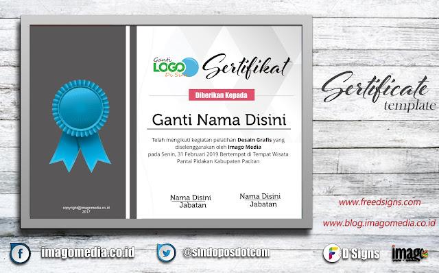 download_template_sertifikat_minimalis_keren_terbaru