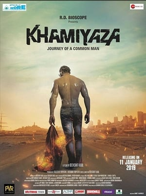 Khamiyaza Journey of a Common Man (2019) full hd Hindi 480p WEB-DL 350MB