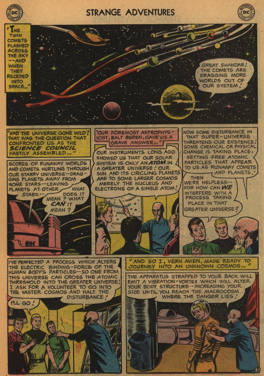 Strange Adventures (1950) issue 67 - Page 14