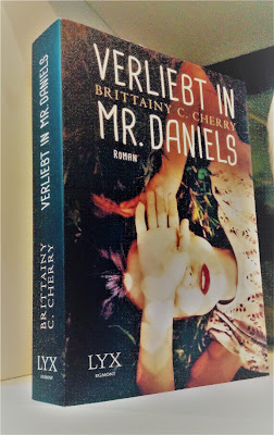Cover von Verliebt in Mr. Daniels
