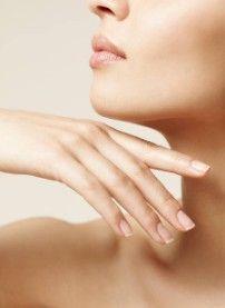 Des ongles parfaits