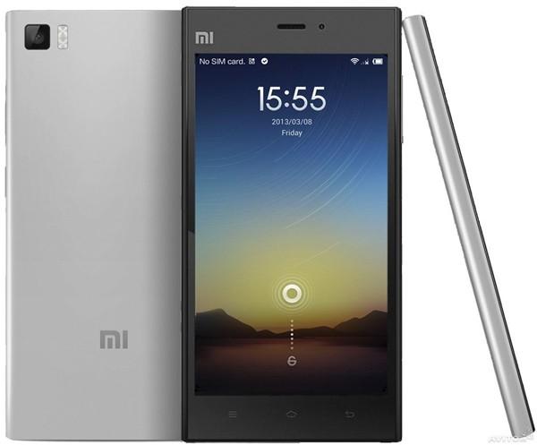 Spesifikasi Xiaomi Mi3