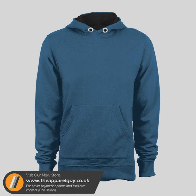 Mockups PSD ropa para caballero gratutito : plantilla