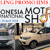 Mobil Wuling Promo Diskon Pameran IIMS 2018