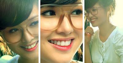 Nụ cười đẹp