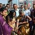 राहागीरी एक सत्याग्रह -एक स्वच्छ पहल कार्यक्रम का सफल आयोजन   Rahgeeri A Satyagraha - Successful Program of a Clean Initiative