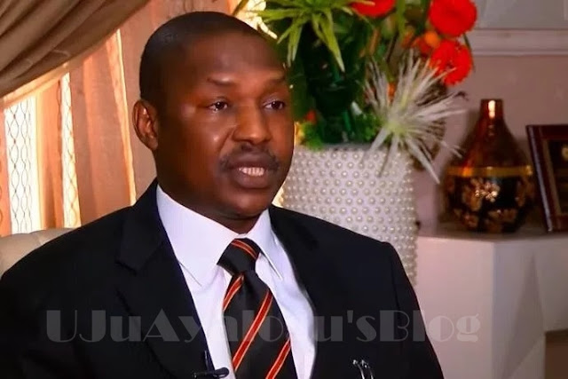 AGF Asks Judges To Discountenance Letter From Special Presidential Investigation Panel On The Recovery Of Public Property's Chair