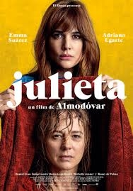 Ruồng Bỏ - Julieta (2016)
