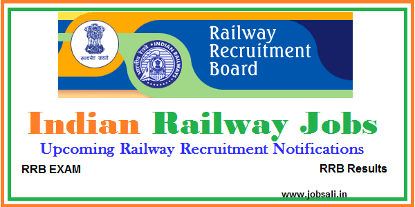 Railway Vacancy|RRB Exam|RRB Exam Results|RRB Syllabus