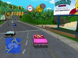 Road Rage Game Free Download For PC Full Version
